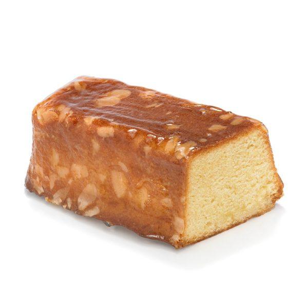 Pâtisserie Le cake nature