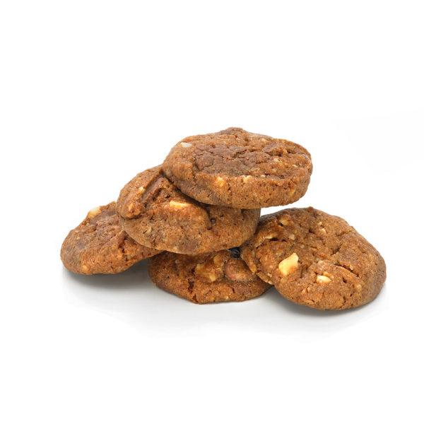 Pâtisserie Les cookies