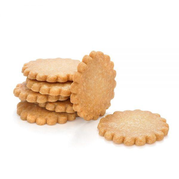 Biscuits Petit beurre à la fleur de sel