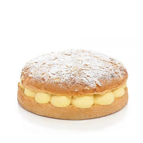 Pâtisserie La Tropézienne