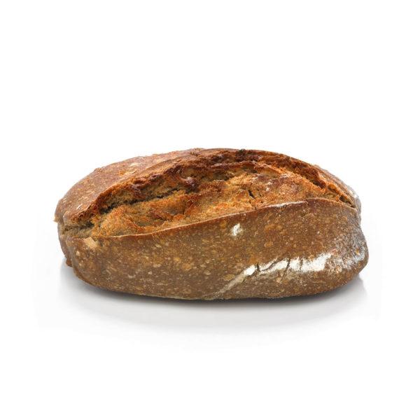 Boulangerie Le pain au sarrasin