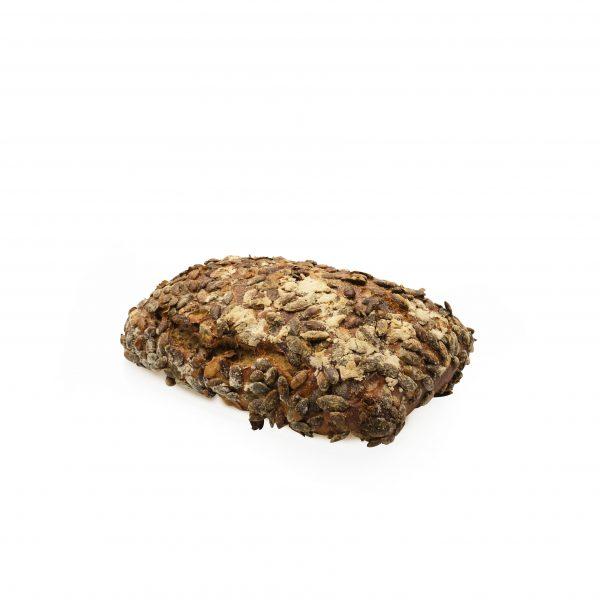 Boulangerie Pain aux graines de courge